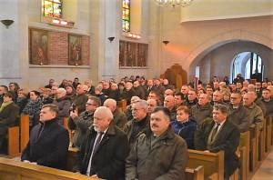DZIEŃ SKUPIENIA LEŚNIKÓW - 24.03.2018